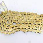 KMC Gold High Quality Bike Chain Z410/Bike Parts-Z40