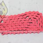 KMC Pink High Quality Bike Chain Z40/Bike Parts-Z40