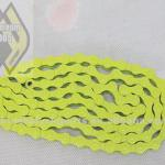 KMC Coloured Bicycle Chain Z410/Bicycle Parts-Z410