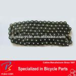 High quality cheap Durable Bicycle Chain 1/2 x 1/8 112L-PS-AC-099