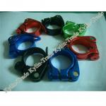 Alloy Bicycle seat post clamp SC002-