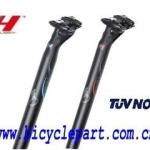 X-TASY Durable Anodized Alloy Seatpost Bike HSP-A-3H1.0-