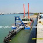8 inch cutter head dredging boat in India-CSD 200
