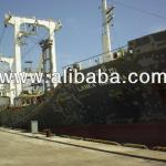 SHIP FOR SALE-