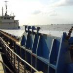 General Cargo Vessel 1500 DWT 1 Mil USD, Year Built: 2005-