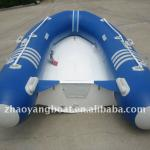 2013 Hot Selling CE Approved Inflatable RIB Boat-ZY-RIB-270