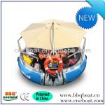Boat For BBQ Amusement-BQ11A-H