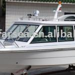 water taxi CE approved-600
