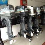 Singapore Biggest Stockist of Recon-NEW Yanmar Diesel Outboard Engines-S403,D36,D27