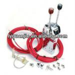 marine engine push pull cable ,throttle control-