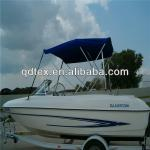 hot sale all welded 15ft aluminum boat-JD-A