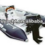 best selling rigid inflatable pvc boat-LY-680