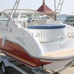 8.23m FRP Sport and Leisure Yacht-8.23m yacht