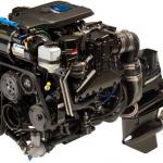 Small boat engine 6BTA5.9-M180 6BT-M150 6CTA-M260 for yachts, fishing boat, barge-