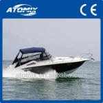 27 feet Small motor boat-7500 Sports Cruiser
