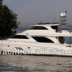 yacht for sale fiberglass yacht yacht design-THJ 55FT CABIN