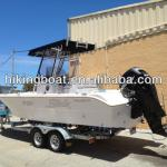 HD-720 Center Console Fishing Boat-HD-720