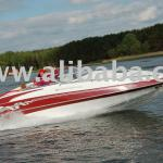 Speed Boat Cruiser Cobra 2650 Performance-2650 Performance