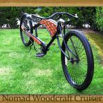 Woodcraft Art Cruisers-