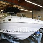 Sea Ray 240 Sundancer 2009-