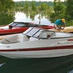Cabin Cruiser - Crownline Boats / Bowriders / 19SS-