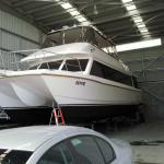 innovation 55-55 foot catamaran