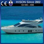 New style electric start passenger boat-HS-006J18