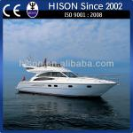 Hison china jet yacht for sale-HS-006J11