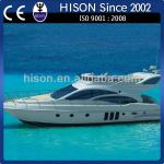 China electric start speed yacht-HS-006J15