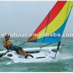 12ft sail catamaran(inquiry)-12ft sail catamaran
