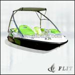 Good peformance popular high speed passenger boats-FLT-460
