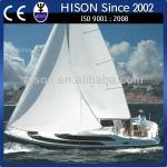 Hot summer selling vocational holiday sailing ship-sailboat