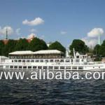 DAY RIVER CRUISE PAX VESSEL - FOR MAX 440 PASSENGERS-