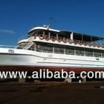 250 People Capacity Passenger Ship-