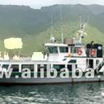120P PASSENGER FERRY BUILT 1999-