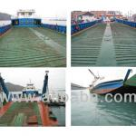 USED LCT LANDING CRAFT TYPE PASSENGER VESSEL-