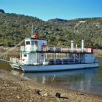 Passenger Catamaran for tourism-