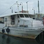 16 Meter Catamaran Coastal Ferry-