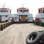 Landing passenger ship-Landing craft