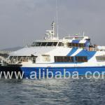 150 Passenger ferry vessel-
