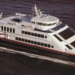 45M CATAMARAN PASSENGER FERRY-