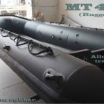 MT 525 Commercial grade inflatable hypaon rubber craft-