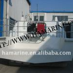 HA1800 Passenger Boat for 70 persons capacity-