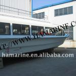 HA1800 Passenger Boat for 70 capacity-