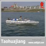 THJ458 Small Passenger Boat For Sale Made in China-