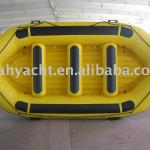 0.9 mm PVC inflatable raft-RL420