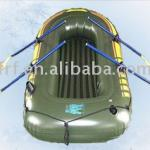 popular hot sale PVC Inflatable boat for fishing-IB-1