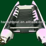 High speed inflatable racing boat catamaran-RS-RC410