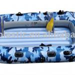 inflatable pvc boat-B-11050401