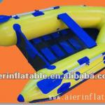 2013 New PVC Multi Inflatable Raft with Quants-AQ002